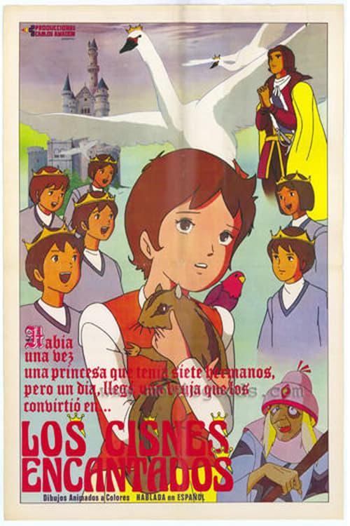 The wild swans 1977