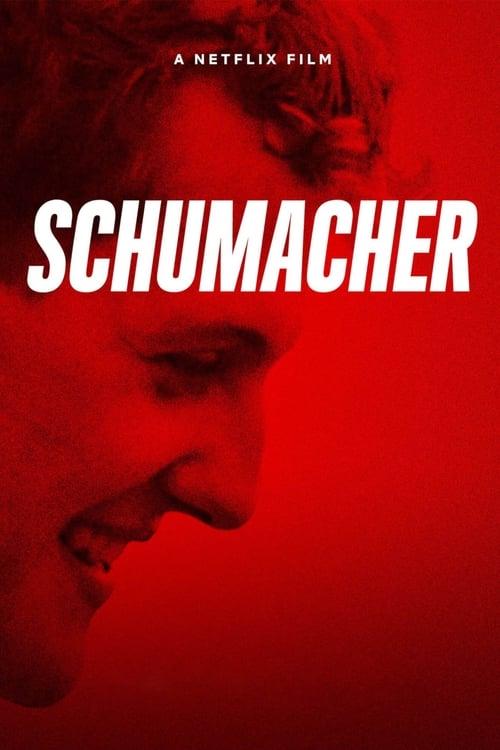 Schumacher 2021 - Dual Áudio 5.1 / Dublado WEB-DL 1080p – Download