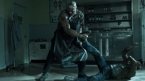 See No Evil 2 (2014) Watch Full Movie Streaming Online