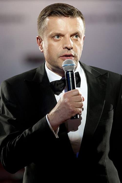 Леонид Геннадьевич Парфёнов