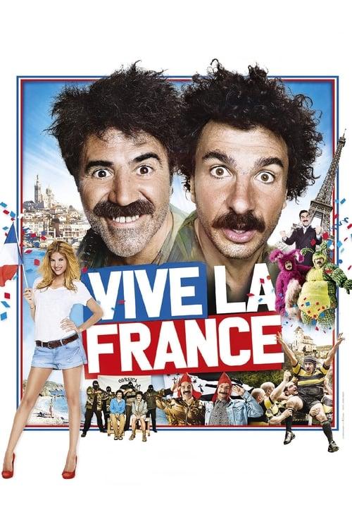 Hurá na Francúzsko!