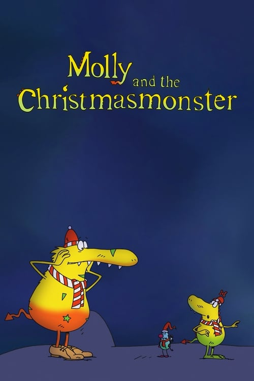 Molly and the Christmas Monster