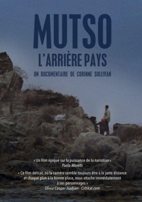 Mutso, l'arrière-pays 2014
