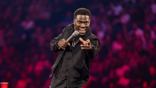 Kevin Hart: Irresponsible (2019) Watch Full Movie Streaming Online