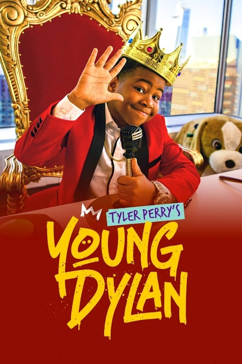 Watch Tyler Perry's Young Dylan Online