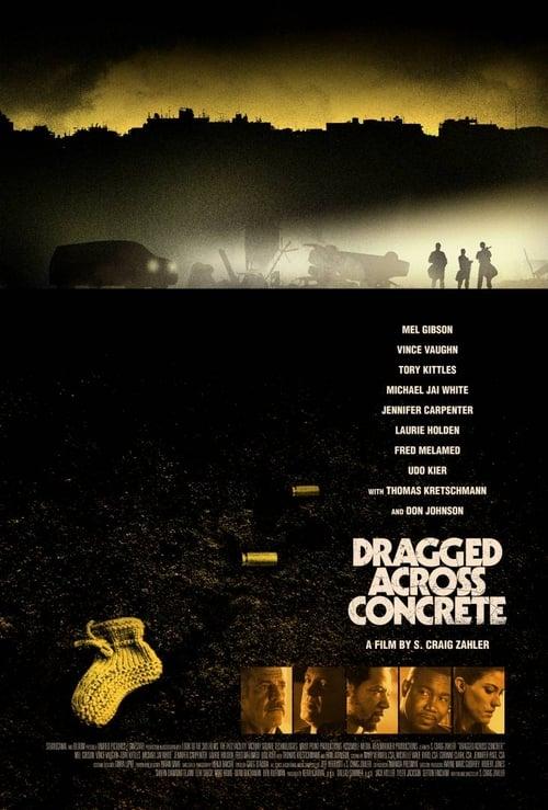 Dragged Across Concrete