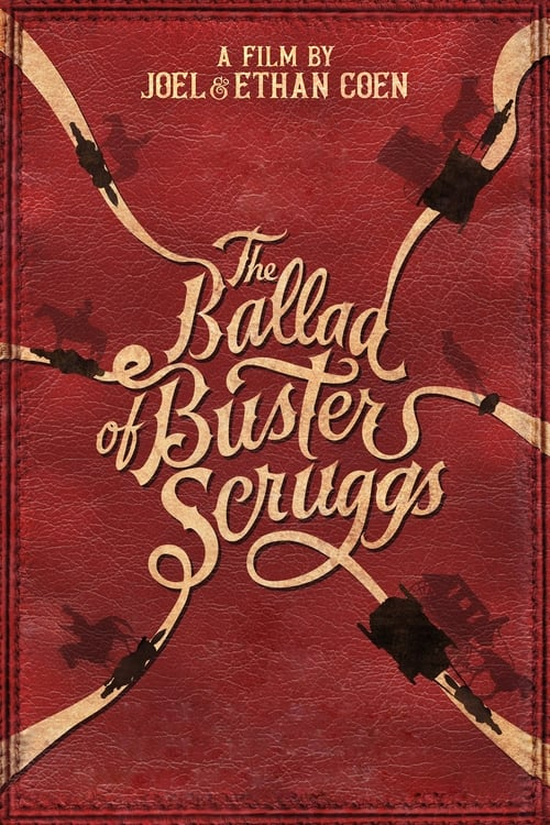 watch The Ballad of Buster Scruggs full movie online stream free HD