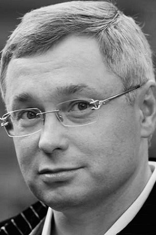 Глеб Геннадьевич Фетисов