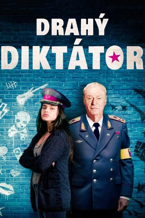 Drahý diktátor