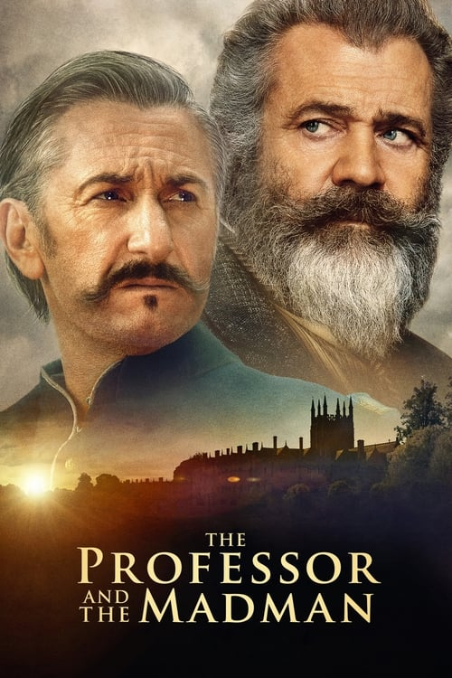 watch The Professor and the Madman full movie online stream free HD