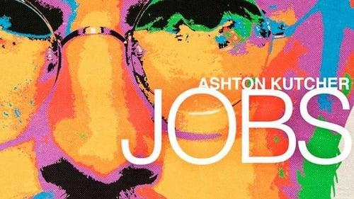 JOBS: La Vida De Steve Jobs