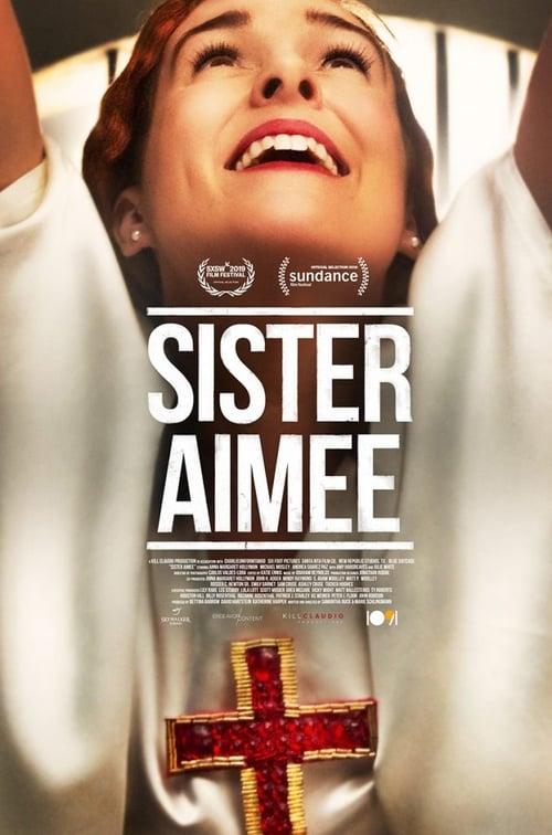 watch Sister Aimee full movie online stream free HD