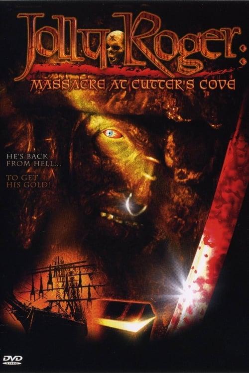 Jolly Roger: Masaker v zálive