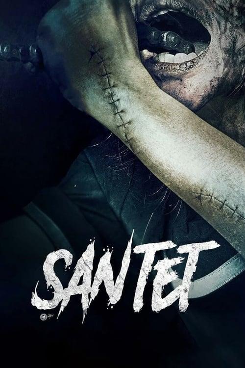 watch Santet full movie online stream free HD