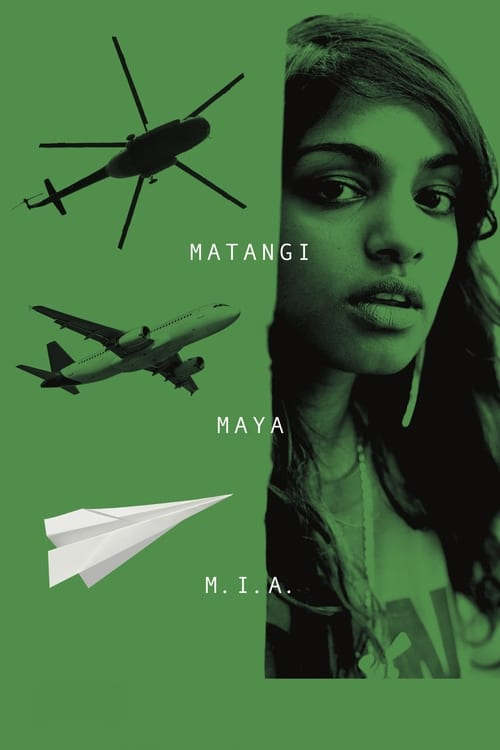 watch Matangi / Maya / M.I.A. full movie online stream free HD