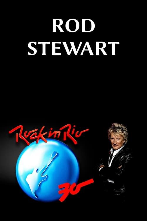 Rod Stewart: Rock in Rio 2015
