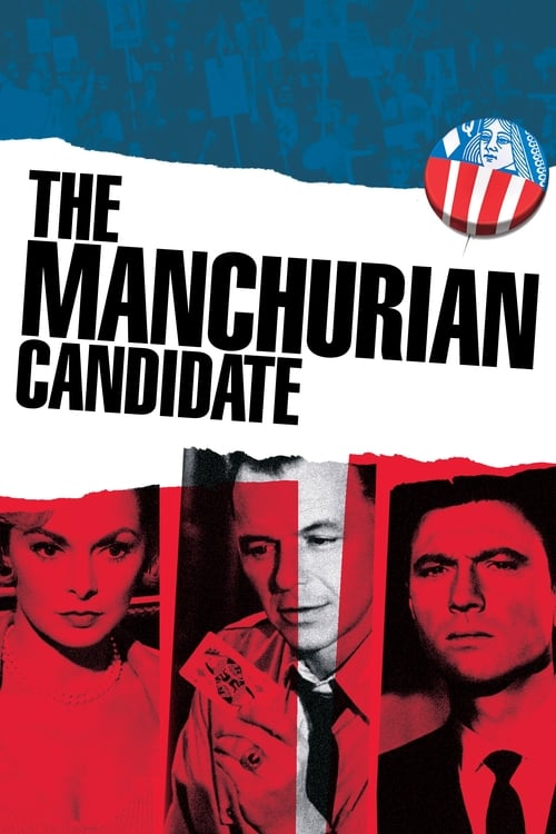 The Manchurian Candidate (1962) Watch Full Movie Streaming Online