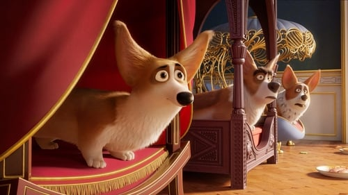 Royal Corgi (2019) Watch Full Movie Streaming Online