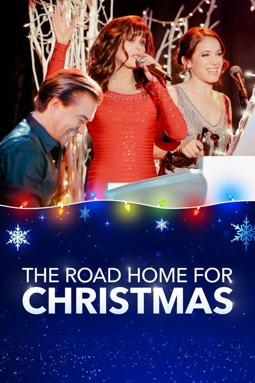 watch The Road Home for Christmas full movie online stream free HD