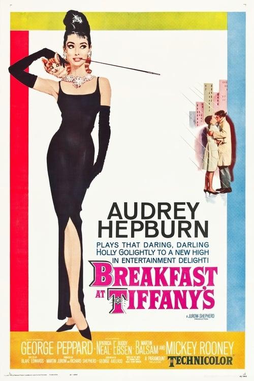 Śniadanie u Tiffany'ego-online-cda-lektor-pl