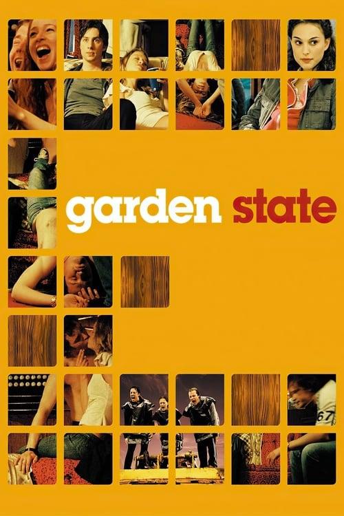 Powrót do Garden State-online-cda-lektor-pl