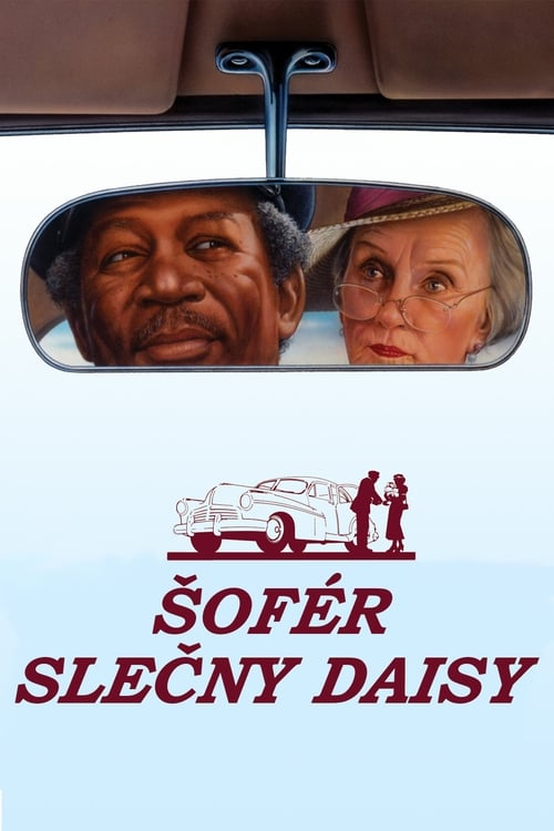 Šofér slečny Daisy