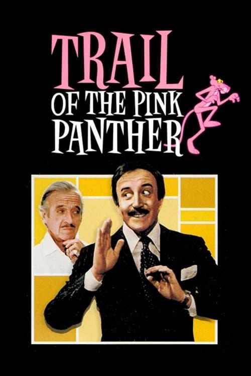 Stopa Ružového pantera