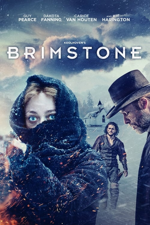 Brimstone (2016) Watch Full Movie Streaming Online