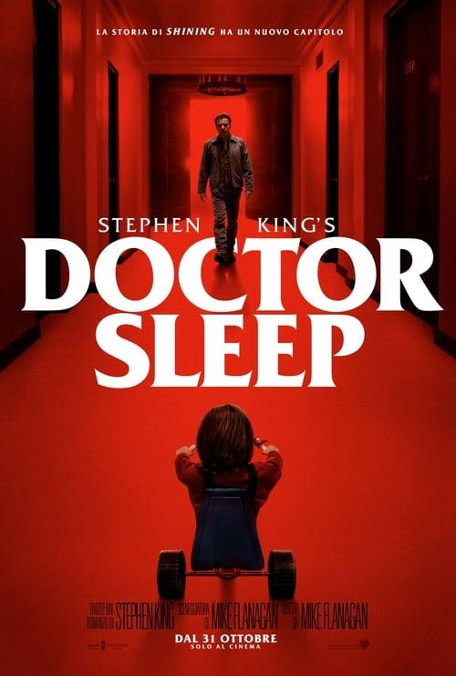 Doctor Sleep (2019) Watch Full Movie Streaming Online