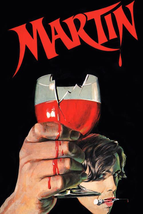 Martin (1978) Watch Full Movie Streaming Online