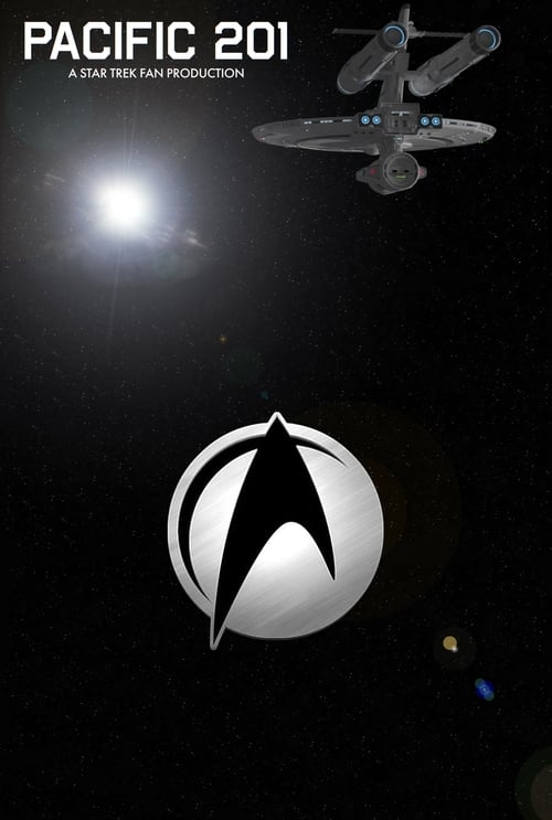 Pacific 201: A Star Trek Fan Production