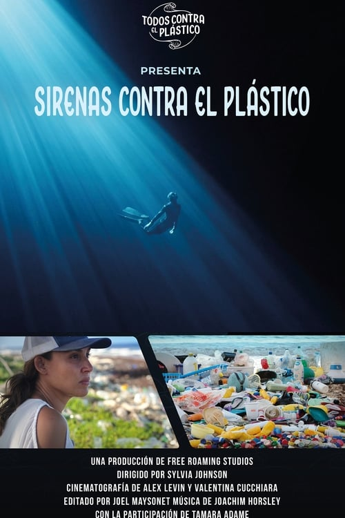 Mermaids Against Plastic