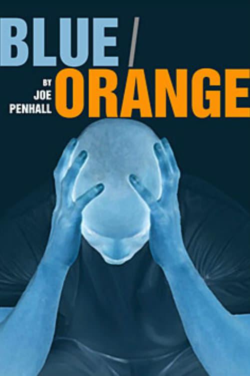 Blue/Orange (2005) Poster