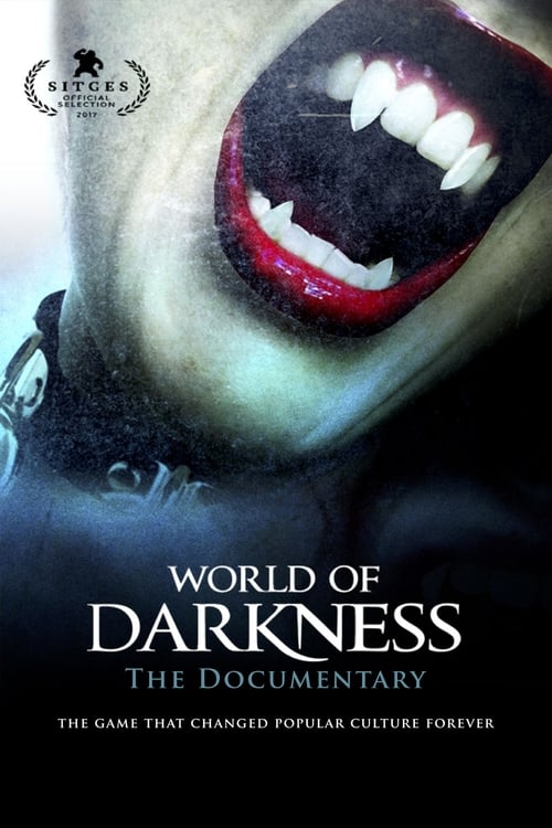 watch World of Darkness full movie online stream free HD