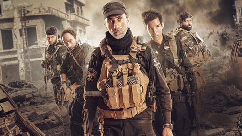 Mosul (2019) Watch Full Movie Streaming Online