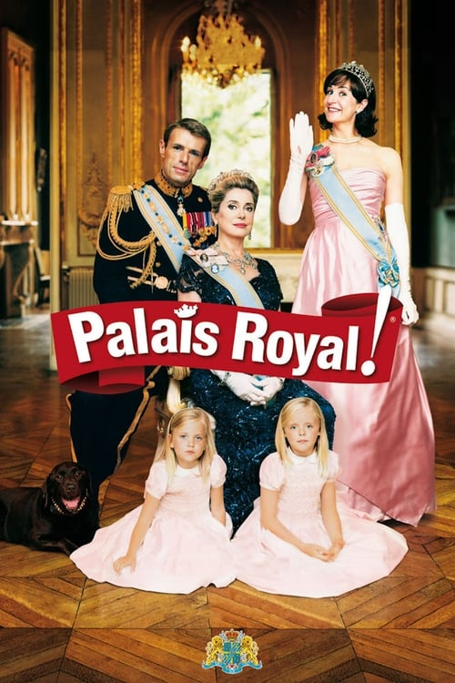 Palais Royal! (2005) Watch Full Movie Streaming Online