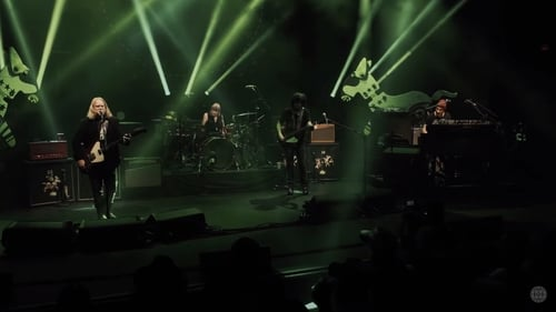 Gov't Mule: Bring On The Music - Live at The Capitol Theatre (2019) Watch Full Movie Streaming Online