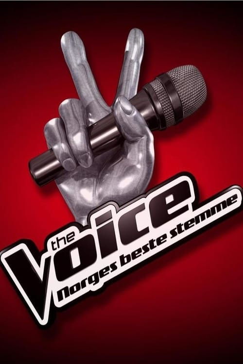 The Voice Norge