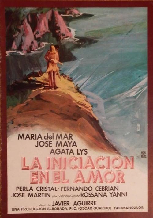 La iniciación en el amor 1976