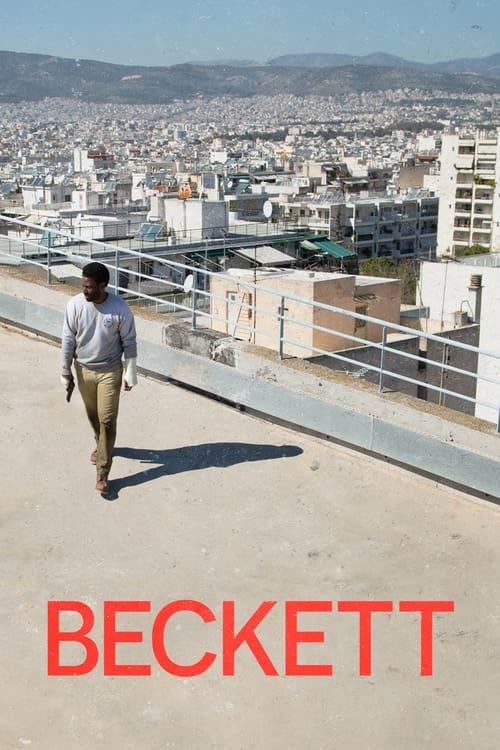 Beckett 2021 - Dual Áudio 5.1 / Dublado WEB-DL 1080p – Download