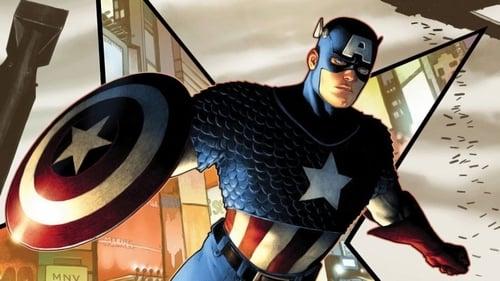 Marvel's Captain America: 75 Heroic Years (2016) Watch Full Movie Streaming Online