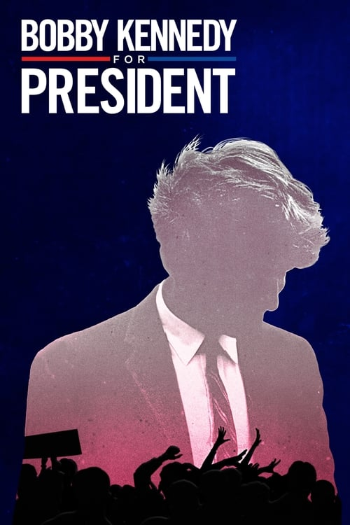Cover of the Season 1 of Bobby Kennedy for President