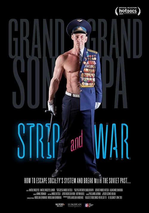 Strip and War