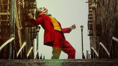Joker (2019) Watch Full Movie Streaming Online