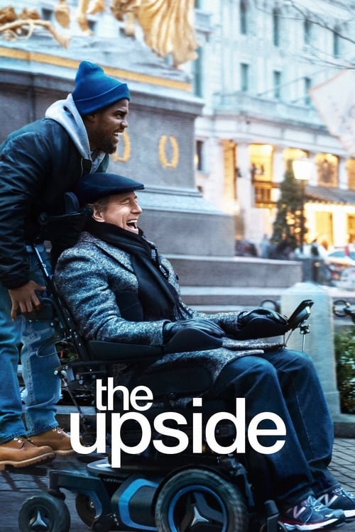 watch The Upside full movie online stream free HD