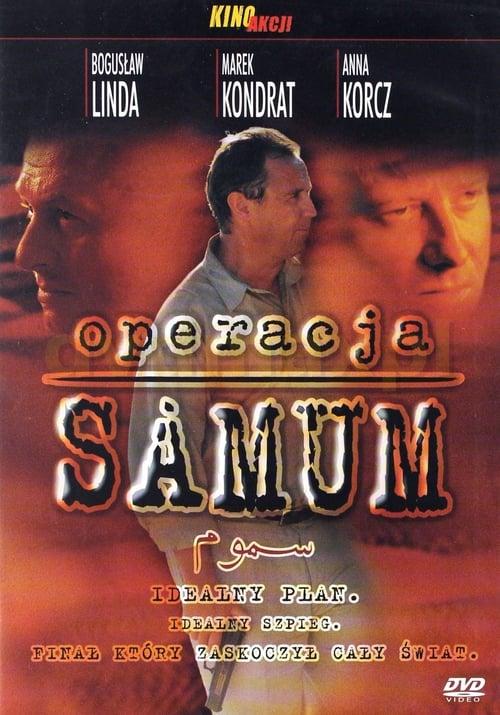 Operacja Samum