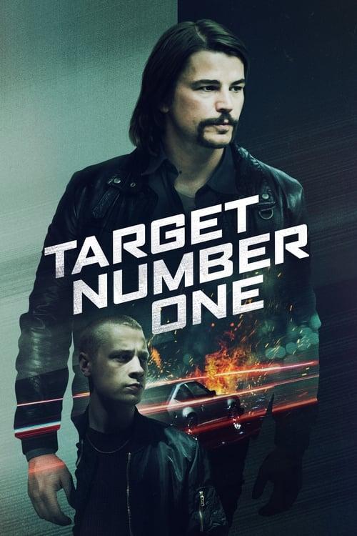 Target Number One 2021 - Dual Áudio 5.1 / Dublado BluRay 1080p – Download