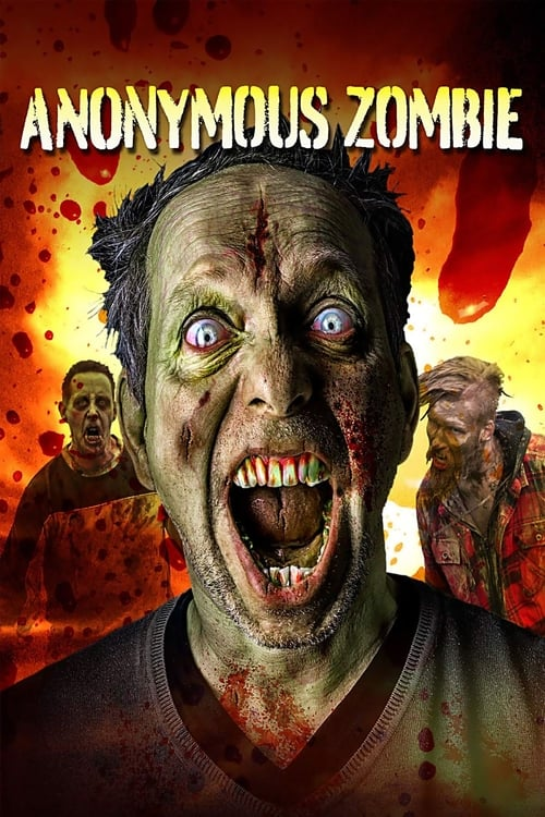 watch Anonymous Zombie full movie online stream free HD