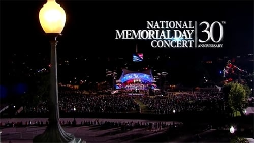 National Memorial Day Concert (2019) Watch Full Movie Streaming Online