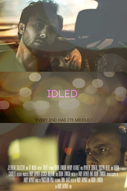 watch Idled full movie online stream free HD
